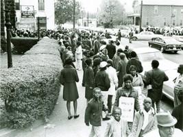 Black Monday Protests