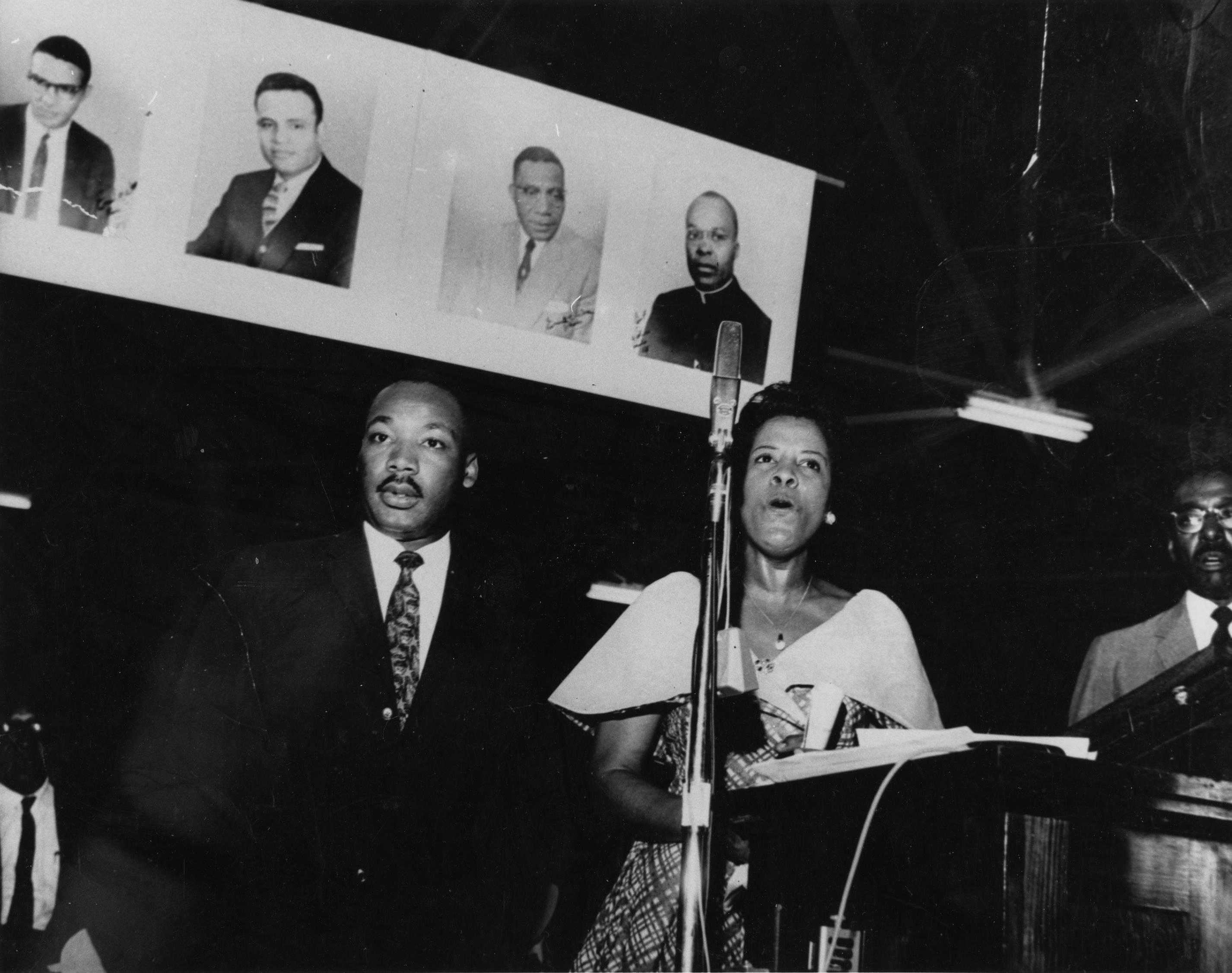 Freedom Rally 1959