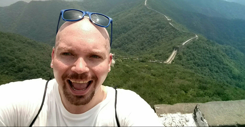 Adam Ramsey traveled to China for the International Botanical Congress, the largest international conference in the fields related to plant sciences. Learn more about the Graduate Program...