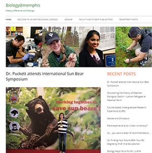 Biology@Memphis Blog