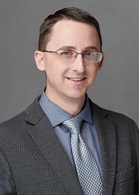 Duane McKenna, Ph.D