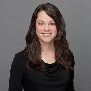 Dr. Jennifer Mandel