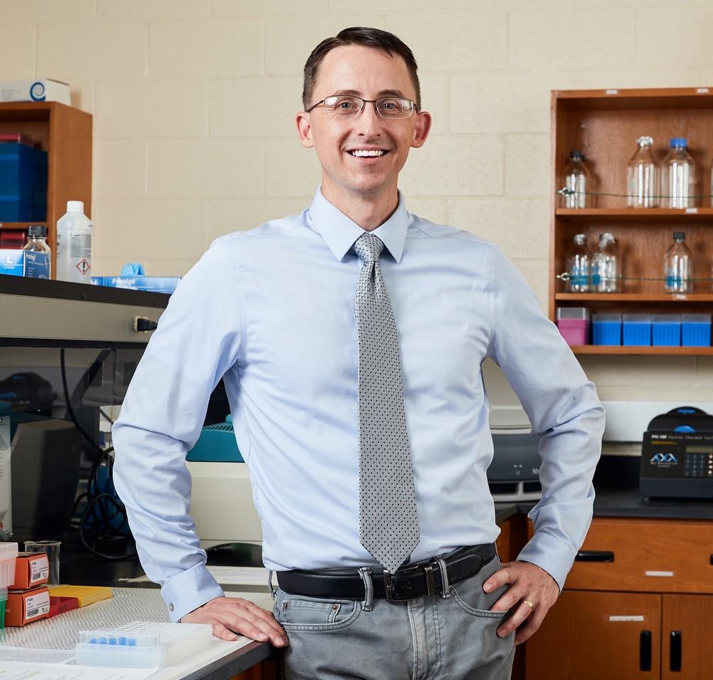 Dr. Duane McKenna