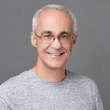 Omar Skalli, Ph.D.