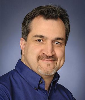 Dr. Ramin Homayouni