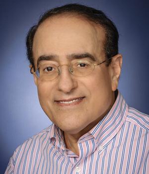 Reza Pezeshki, Ph.D.