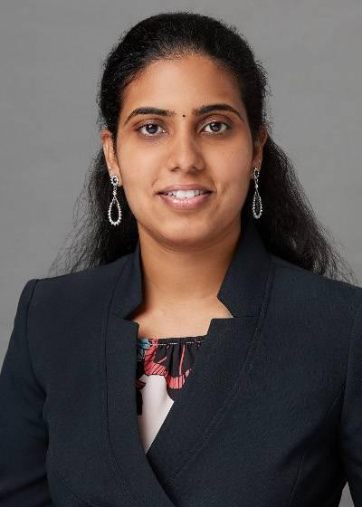 Aaryani Sajja