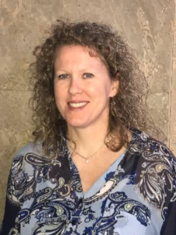 Katie Woodruff