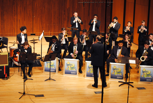 Southern Comfort Jazz Orchestra