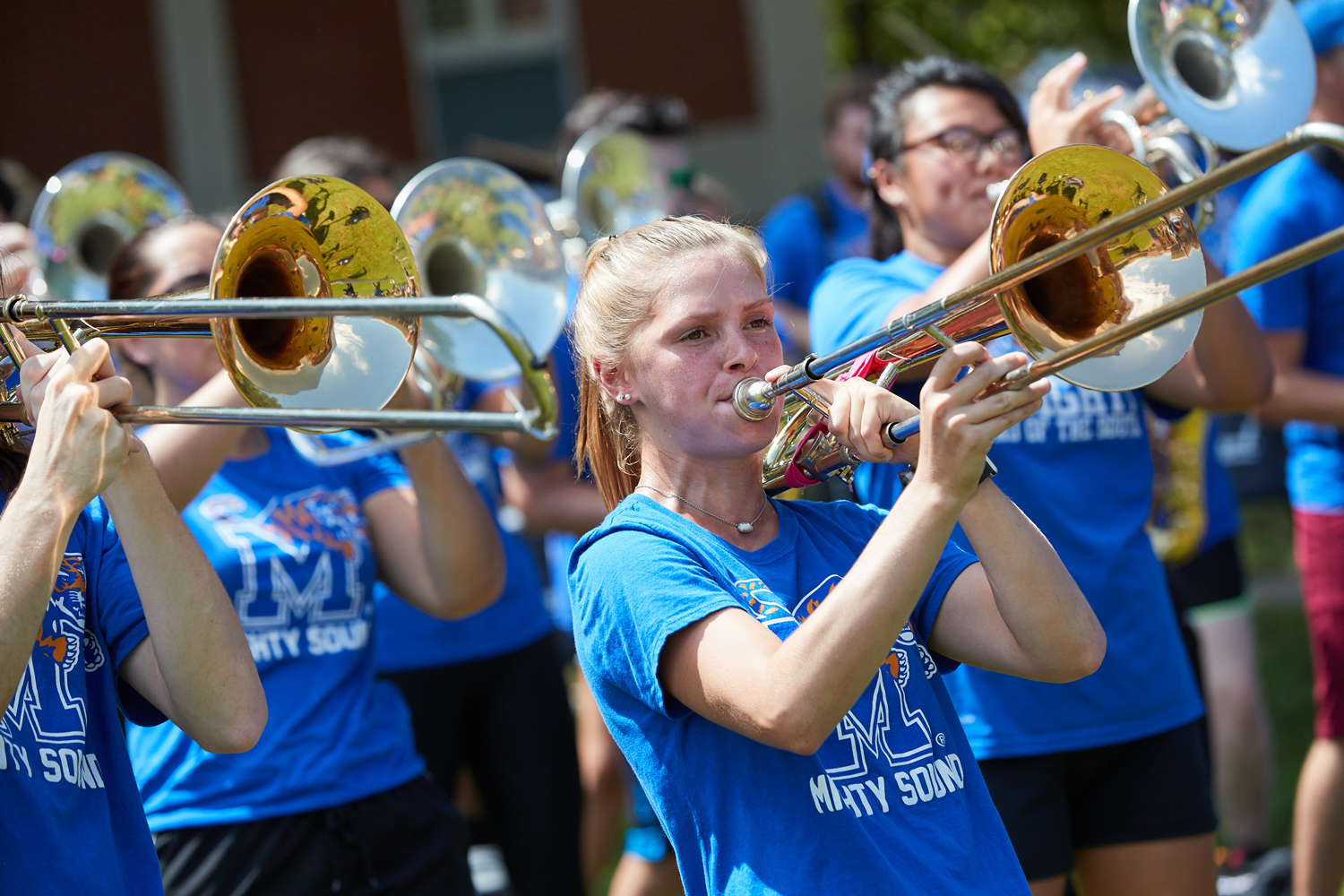 Mighty Sound of the South Band Camp Preview Show