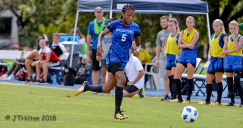 Women's Soccer vs. Southeastern Louisiana