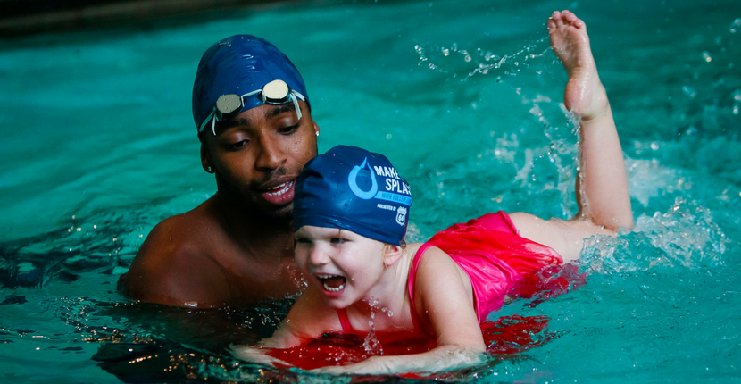 Healthy Conversations - The Memphis Story: Teaching a Community to Swim