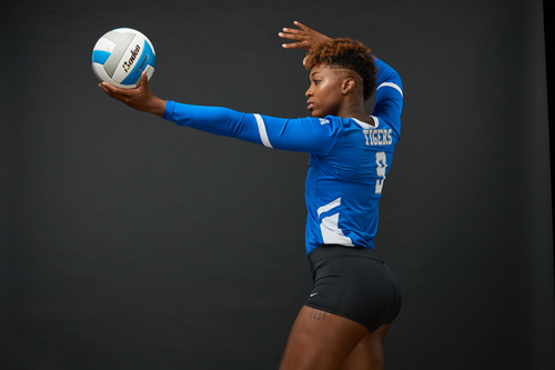 Women's Volleyball vs. North Alabama