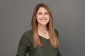 Courtney Krueger
