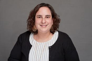 Jodie Friedman