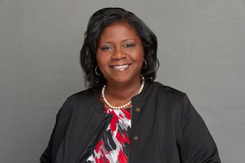 Dr. Rebecca Scott