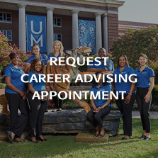 Request Career Advising Appointment
