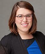 Emilie Bowman, Pre-Award Coordinator