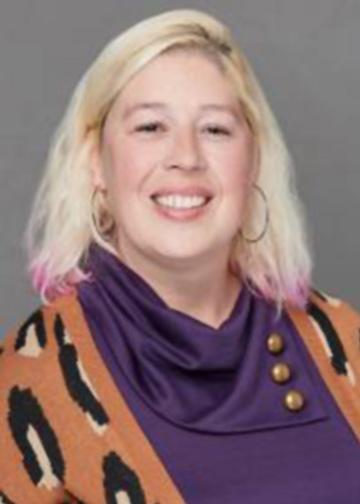 Melissa Janoske McLean