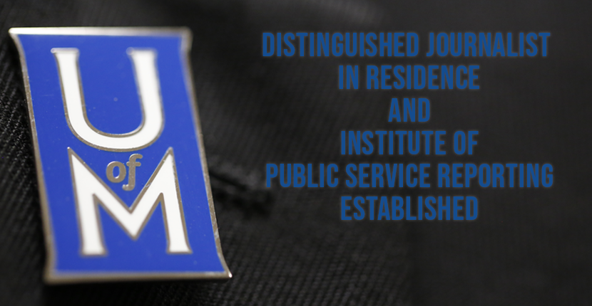 New JRSM position and institute established