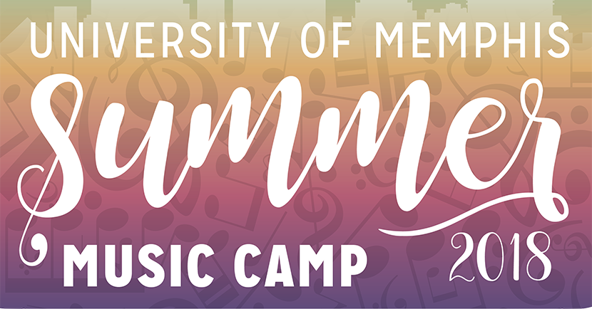 2018 UofM Summer Music Camp