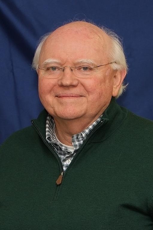 Bob Willis headshot