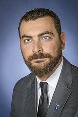 Dr. Mihalis M. Golias
