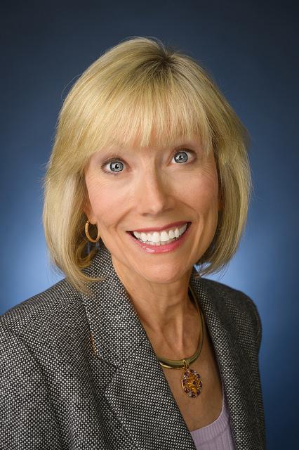 Dr. Pam Cogdal