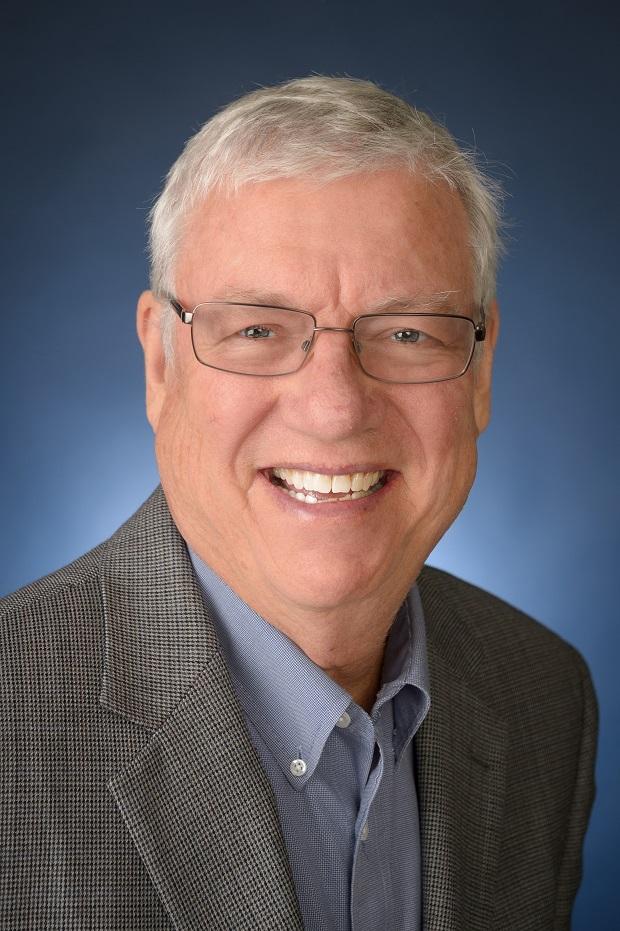 Douglas Strohmer