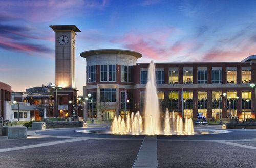 ... 2015 at the University of Memphis located in Memphis, Tennessee, USA