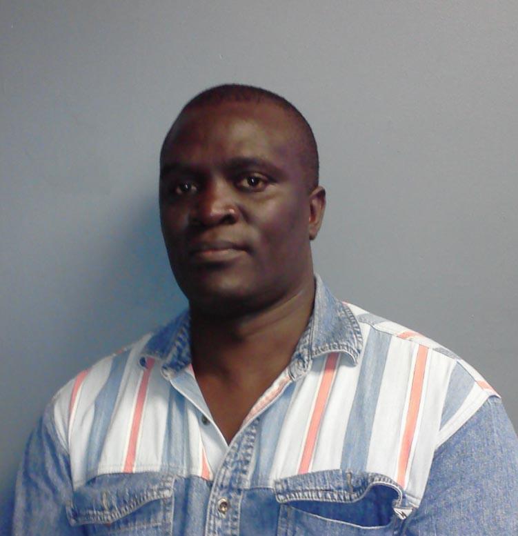 Luke Philip Ogweno