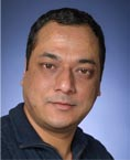 Mahesh Dhar
