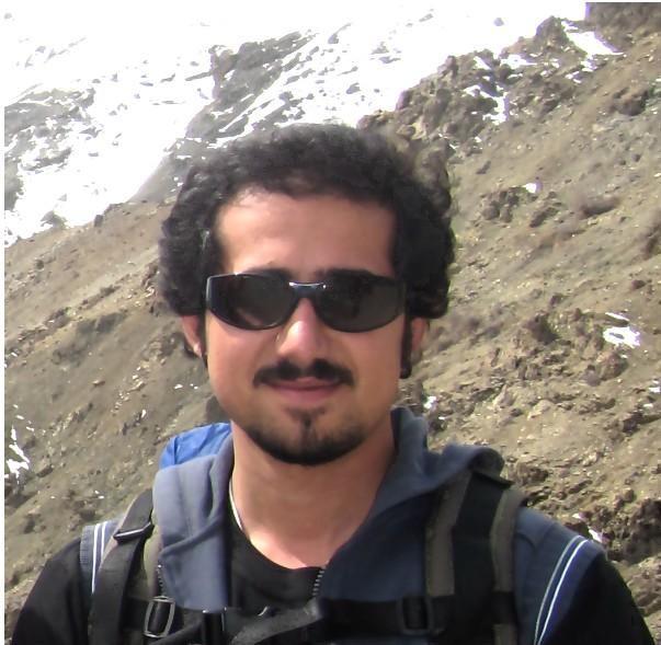 Seyed Mostafa Mousavi