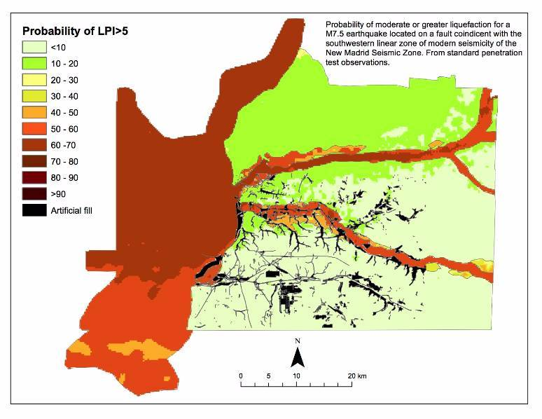 2015 Memphis Urban Hazard Maps - CERI - The University of ... on cairo map, mississippi river map, tennessee map, sinai peninsula map, chicago map, valley of the kings map, thebes map, san antonio map, new orleans map, vicksburg map, alexandria map, ancient egypt map, georgia map, north carolina map, northern mississippi map, damascus map, baghdad map, missouri map, virginia map, alabama map,