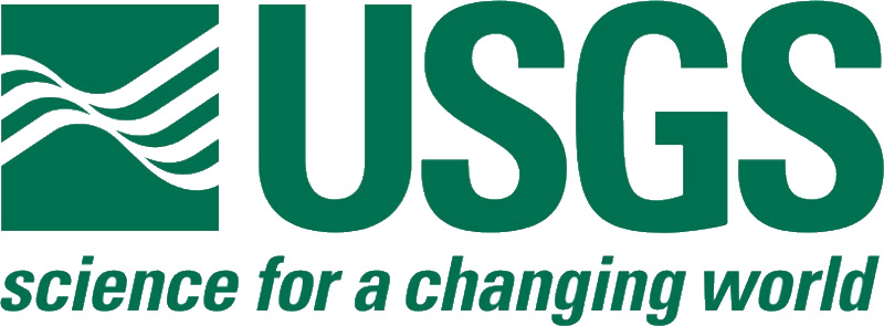 logo us geological survey