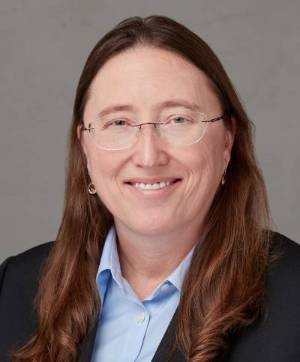 Dr. Abby Parrill-Baker