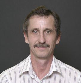 Peter Bridson