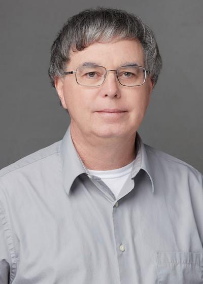 Dr. Charles Garner