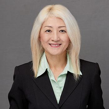 Tomoko Fujiwara