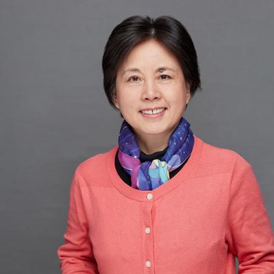 Yongmei Wang