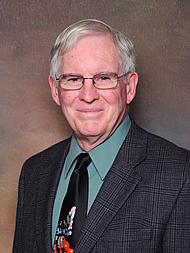 Dr. Roy Van Arsdale