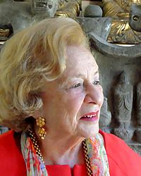 Honey Helen Scheidt