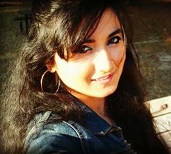 Sylvana Khan (May 2015)