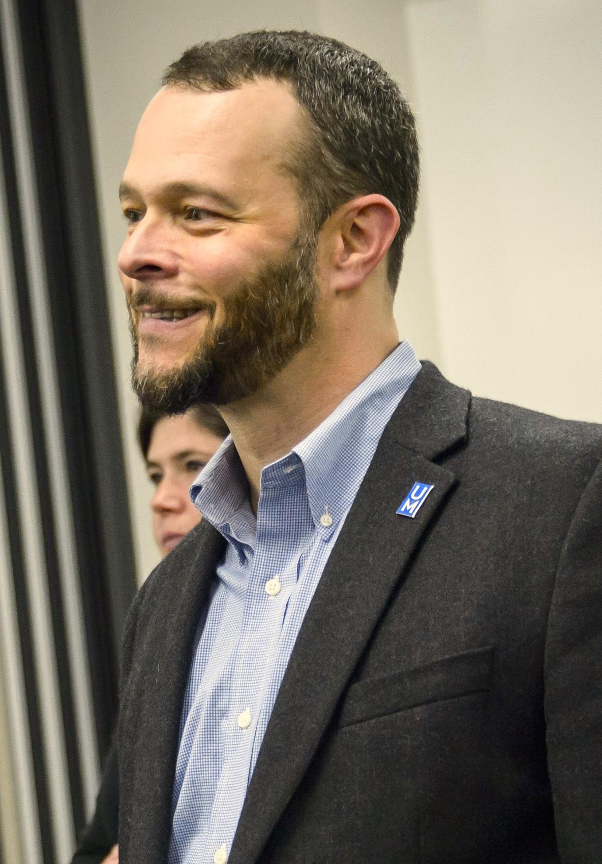 Prof. de Velasco