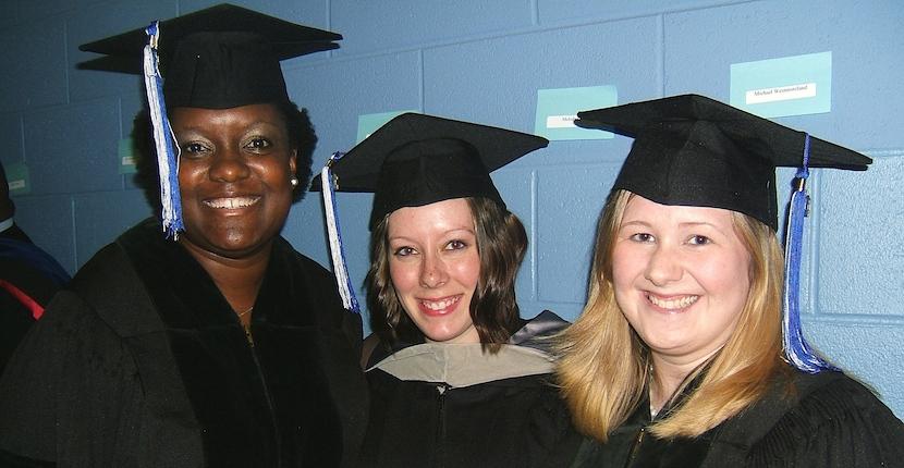 PhD Students Graduation