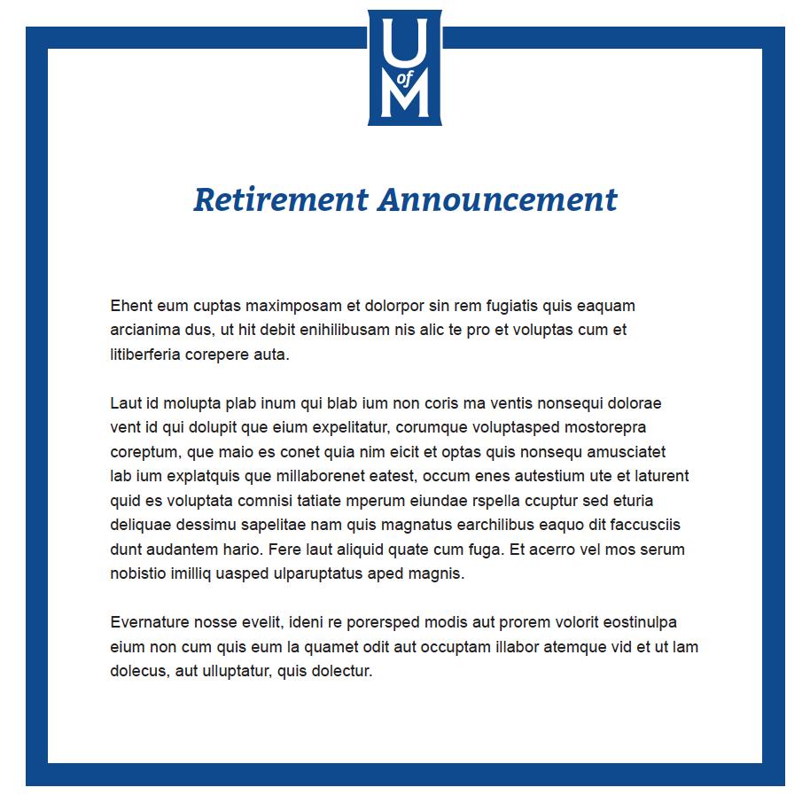 retirement 1