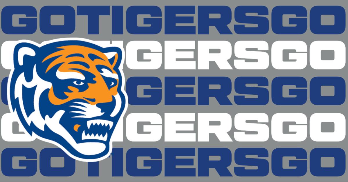 go tigers go background