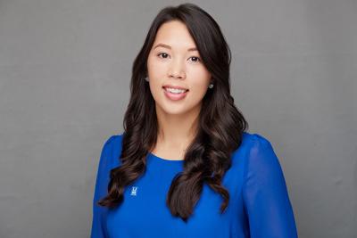 Zoe Vu