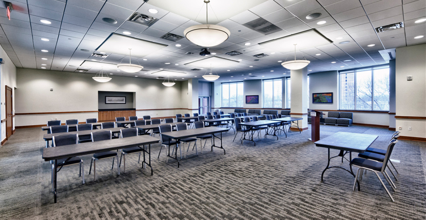 UC Meeting Rooms