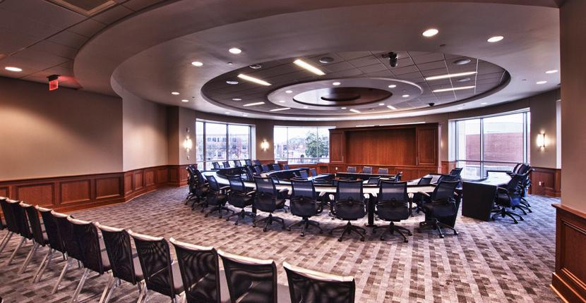 Senate Chamber